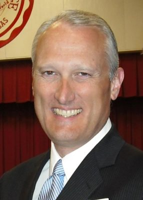 Jeff Blackburn