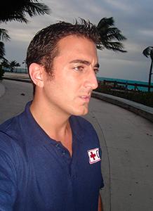 Jono Anzalone