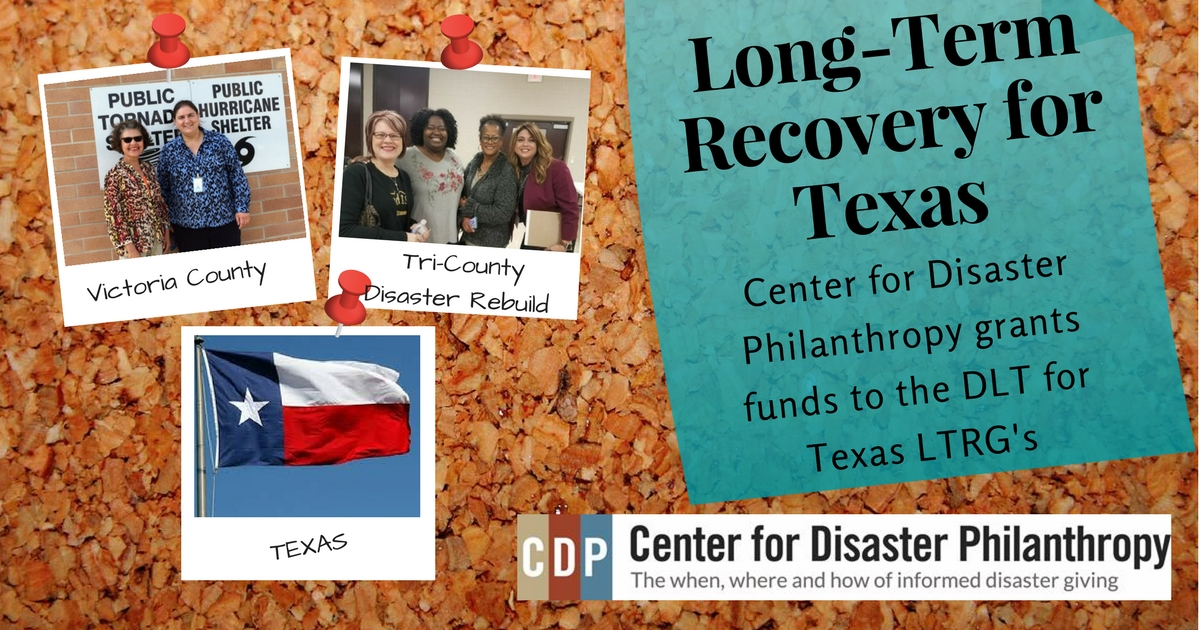 Long-Term Recovery for Texas (3)